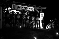 Black Dogs LE MC