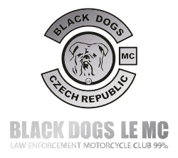 HOME PAGE - Black Dogs LE MC